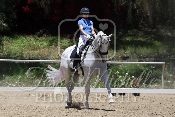 Spirit Equestrian June 2018