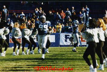 Baltimore Stallions-1995