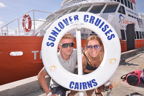Sunlover Cruises 08th November 2019