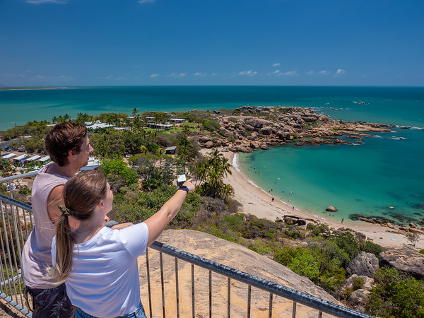 Bowen beaches: The ULTIMATE guide