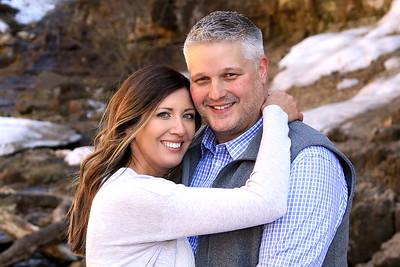 Scott & Stephanie