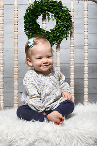 Mehl Baby's 1st Year Collection