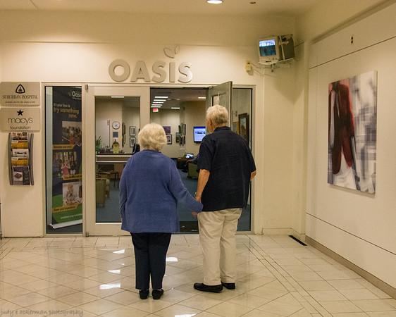 OASIS Volunteers
