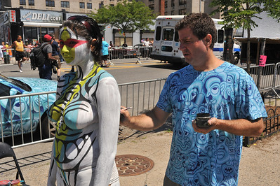 MERMAID   PARADE  2014    (3)