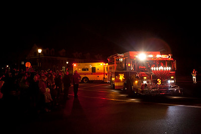 12.11.2012 RVFD Menorah Run