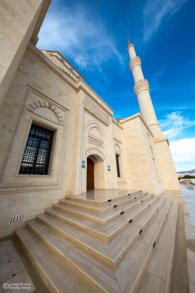 Said Bin Taimur Mosque - Muscat (12).jpg