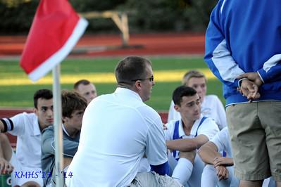 Boys Var Soccer 10-15-13BroRoger