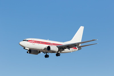 Boeing 737-66N (Janet)