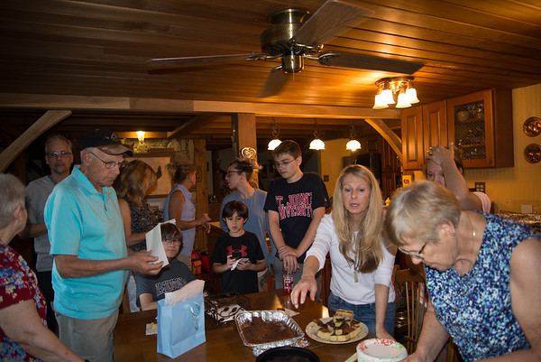 Scaffidi Family Fathers Day 2016