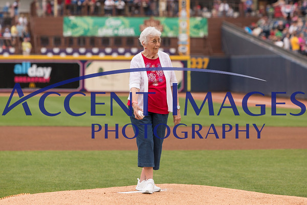 First Pitches 2016-July