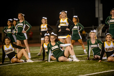 181026 GHS/LHS CHEER RIVALS FOOTBALL GAME