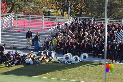 ISU Invitational Marching Band Championships 2011