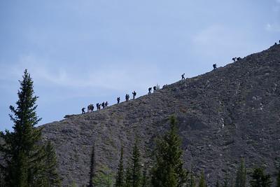 Tent Ridge Hike