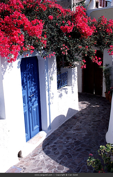 Ioa, Santorini, Greece