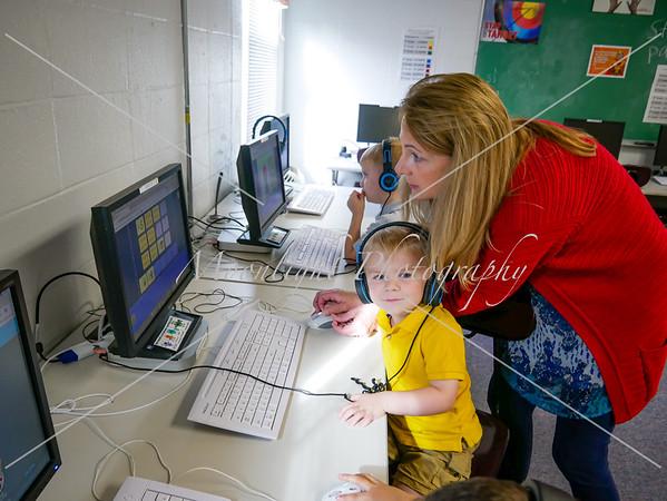 Preschool Computers