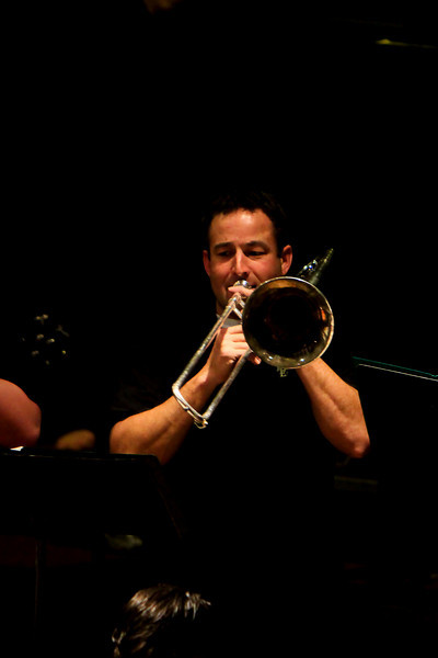 11-13-09 Jazz Band Concert