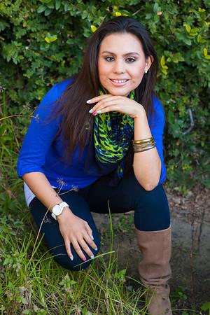 Talia's Photo Shoot