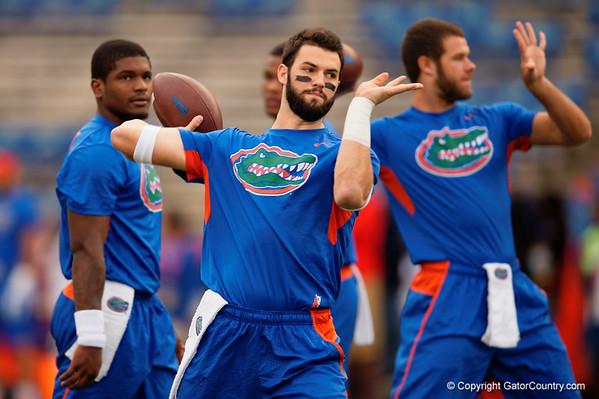 Instant Game Gallery - Florida Gators vs Ole Mis Rebels  October 3rd, 2015
