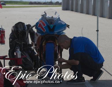 Endurance Race 09/09/2012