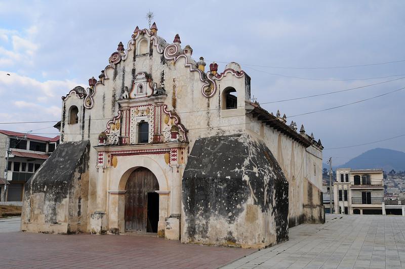 DSC_4134 Templo de Salcaja built in 1524.jpg