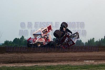 06/01/07 Evans Mills Speedway ESS Sprint Photos