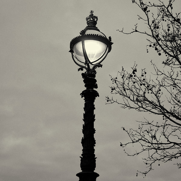 Westminster Lamp