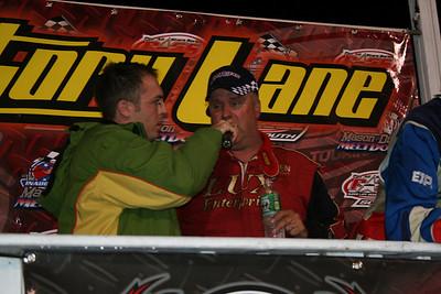 2006 Racing Season