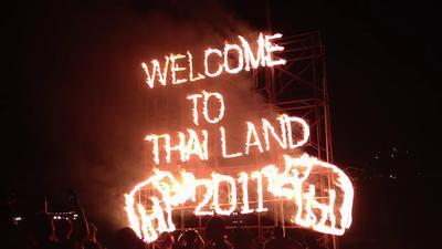 Pop-Up Thailand