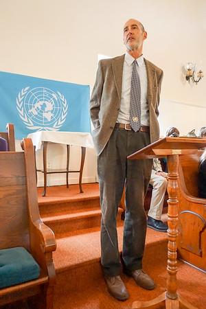 UN Day 2017