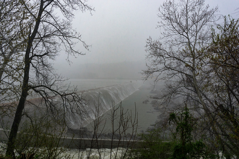 Holtwood Dam - In the Rain.jpg