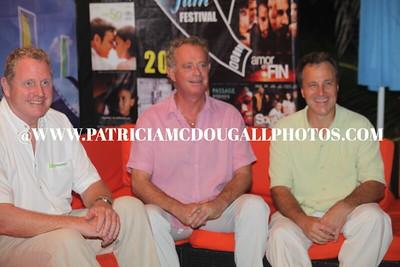 Opening Reception - Belize International Film Festival 2014