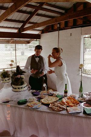 Rob & Kirsten's Wedding
