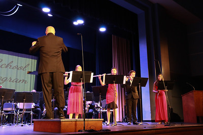 No Strings Attached Spring Concert 6/6/18