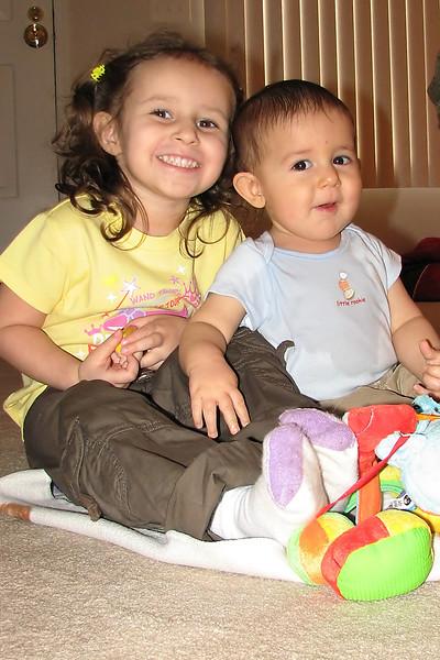2008-03-15   Sibiskis   Yaz and JJ