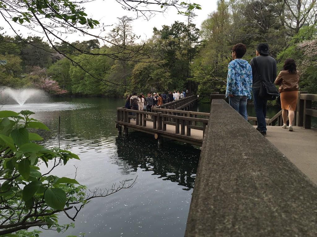 Benten Bridge