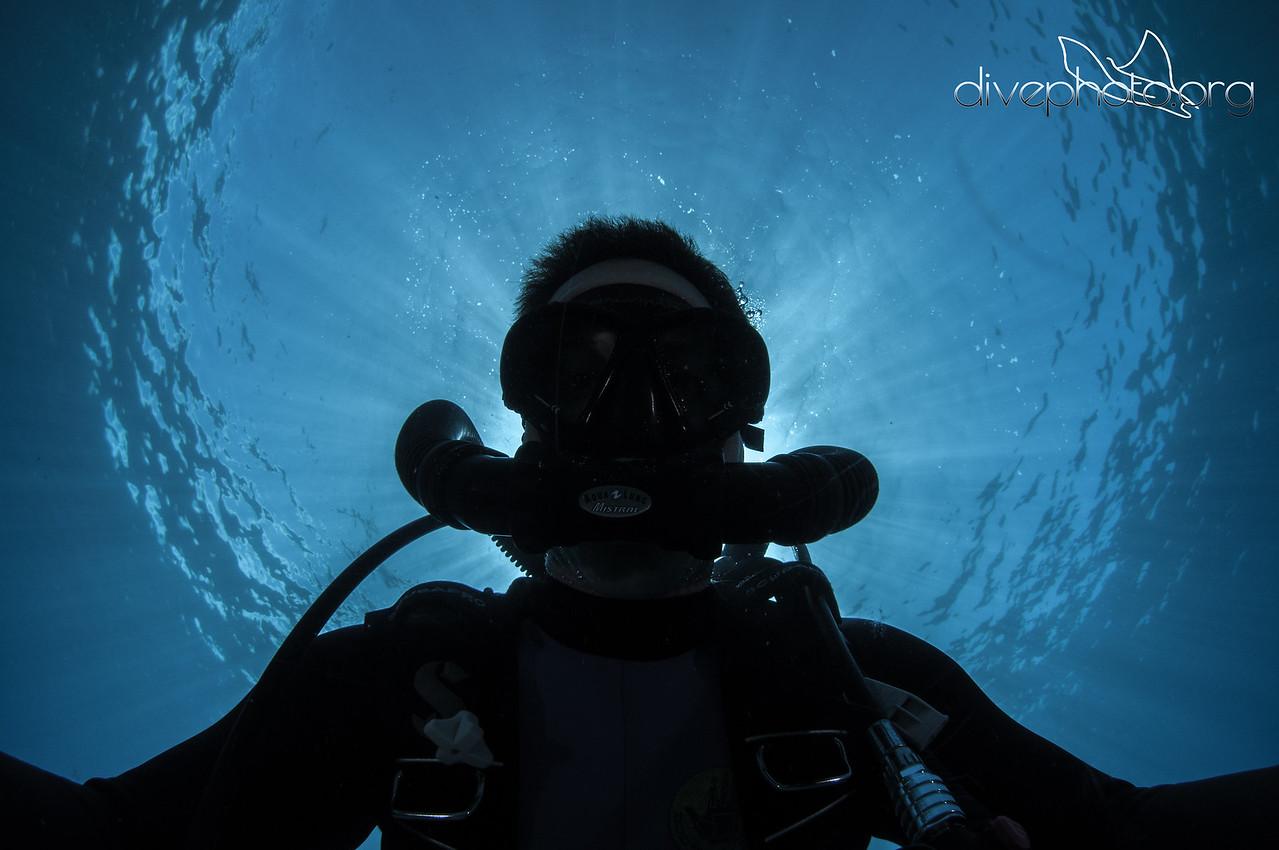 Greg selfie in Hawaii