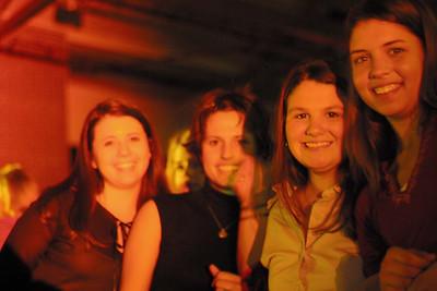 2003 Homecoming