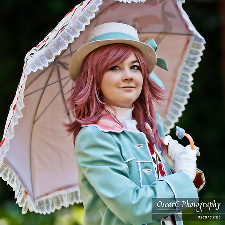 NorCal Spring Cosplay Gathering 2011