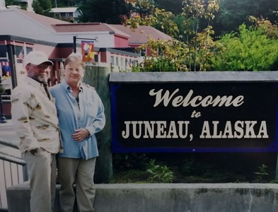 2002 - Alaska on the Radisson Seven Seas Navigator