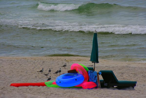 Beach 2009