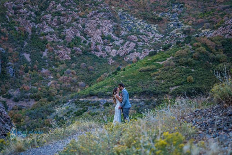 big cottonwood canyon bridal photography-20.jpg