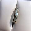 2.00ctw Antique Cushion Cut Diamond Wedding Set, GIA J VS1 14