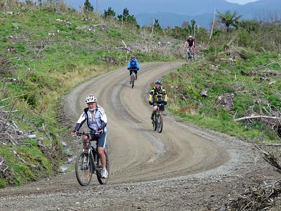 MetService Karapoti Bike Ride