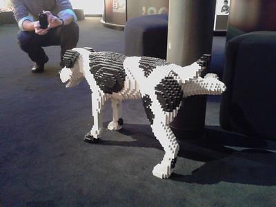 Billund Lego 2012