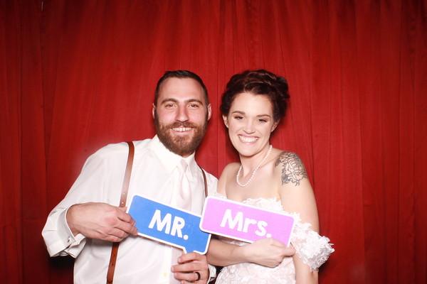 Lapp - Adams Wedding