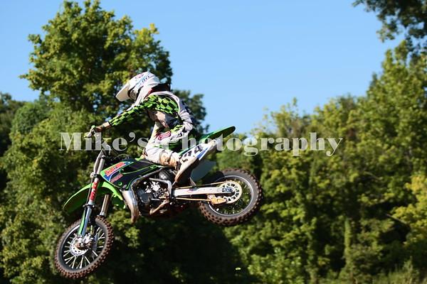 Razorback MX Championship Race 1 B