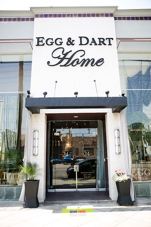 06 Presentation- Egg & Dart