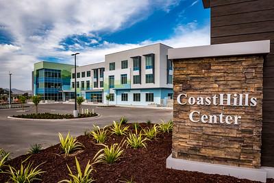 Coast Hills HQ