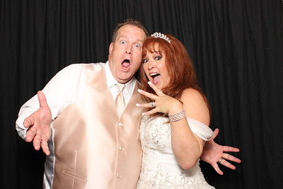 Beverly and John's Wedding