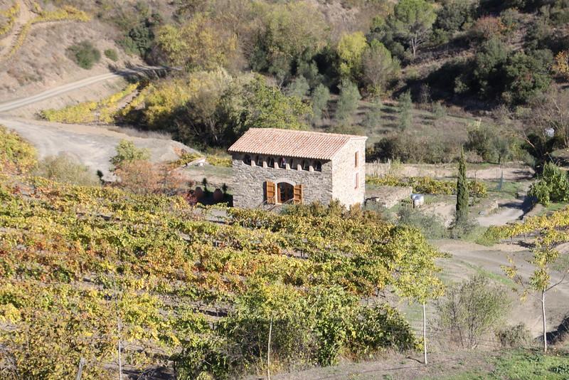 Burgos Porta Winery